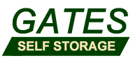 Gates Self Storage